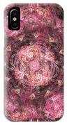 Mandala Introspective IPhone Case