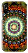 Mandala Of Loves Journey IPhone Case