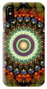 Mandala Of Loves Journey IPhone Case
