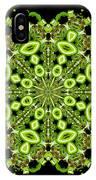 mandala - Revival-2201- 02gb IPhone Case