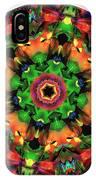 Mandala - Talisman 1106 - Order Your Talisman. IPhone Case