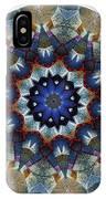 Mandala - Talisman 1120 - Order Your Talisman. IPhone Case