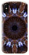 Mandala - Talisman 1436 IPhone Case