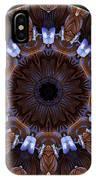 Mandala - Talisman 1437 IPhone Case