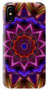 Mandala - Talisman 1439 IPhone Case