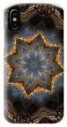 Mandala - Talisman 1444 IPhone Case
