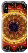 Mandala - Talisman 1452 IPhone Case