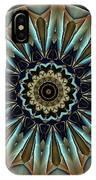 Mandala - Talisman 1458 IPhone Case