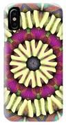 Mandala - Talisman 1685 IPhone Case