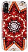 Mandala - Talisman 4009 IPhone Case