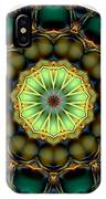 Mandala - Talisman 853 For Those Born In 1957 IPhone Case