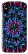 Mandala - Talisman 854 For Those Born In 1958 IPhone Case