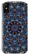 Mandala - Talisman 962 For Those Born In ..... IPhone Case