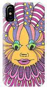 Mandy Flower IPhone X Case
