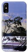 Mangrove Silhouettes IPhone Case
