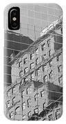 Manhattan Facades IIi IPhone Case