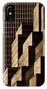 Manhattan No. 3 IPhone Case