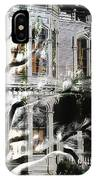 Mansion Of Obsession IPhone Case