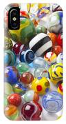 Many Beautiful Marbles IPhone Case