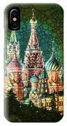 Mar-a-moscow IPhone Case