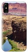 Marble Canyon IPhone Case