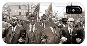 March Through Selma IPhone Case