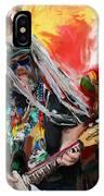 Mardi Gras 241 IPhone Case