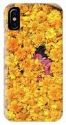 Marigold Offering IPhone Case