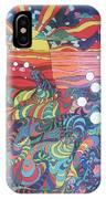 Marine Landscape IPhone Case