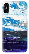 Mariner IPhone Case