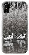 Marsh Hunters IPhone Case