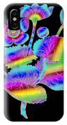 Marsh Marigold IPhone Case
