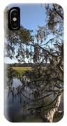 Marsh IPhone X Case