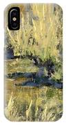 Marsh Twilight IPhone Case