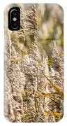 Marshes 3 IPhone Case