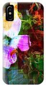 Marshmallow 1 IPhone Case