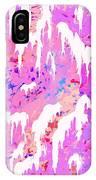 Marshmallow Mountain IPhone Case
