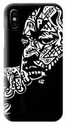 Martin Luther King Jr. IPhone Case