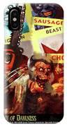 Marvel Zombies IPhone Case