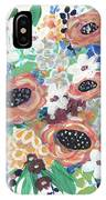 Mary Delores IPhone Case