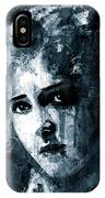 Mary Pickford IPhone Case