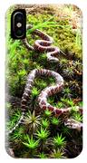 Maryland Milk Snakes Verticle IPhone Case