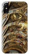Masterpiece Design Architecture Palace Versailles France  IPhone Case