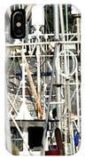 Masts 2354 IPhone Case