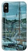 Masts Hysteria IPhone Case