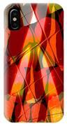 Matchbox IPhone Case