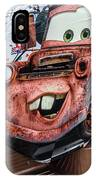 Mater IPhone Case