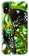 Mating Butterflies IPhone Case