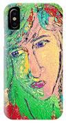 Matisse Inspiration IPhone Case