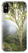 Maui Moss Tree IPhone Case
